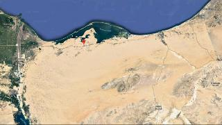 Mısır'da camiye bombalı saldırı: En az 50 ölü...
