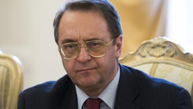 Rusya: Kongre'ye katılım görüşmeleri devam ediyor