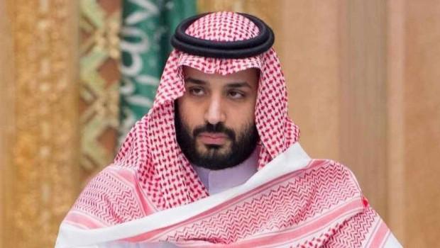 Suudi prens'ten Hamaney'e Hitler benzetmesi