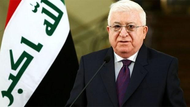 Fuad Masum: Kerkük için çaba sarf edeceğim!