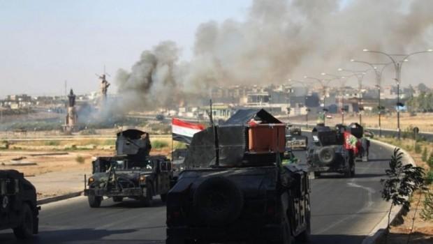 HDK: Haşdi Şabi'nin Kerkük'teki varlığı tehdittir!