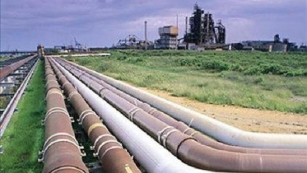 Irak'tan Kerkük petrolüne yeni boru hattı