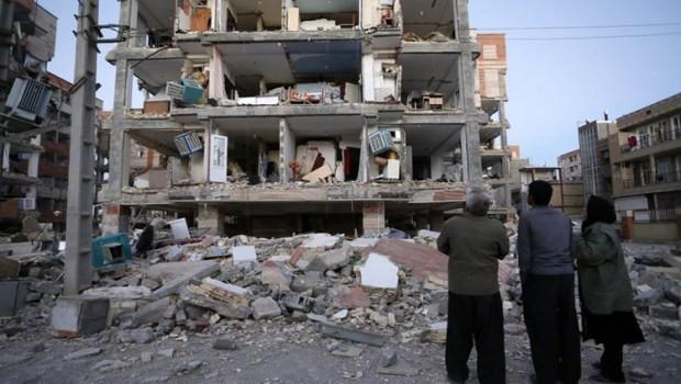 Kürdistan depreminde yaralanan 11 kişi hayatını kaybetti