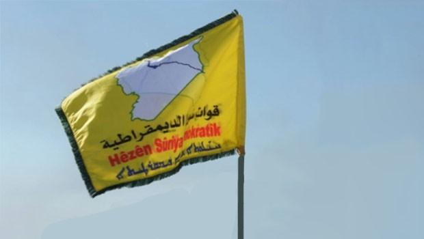 DSG'den 'IŞİD' iddialarına yalanlama