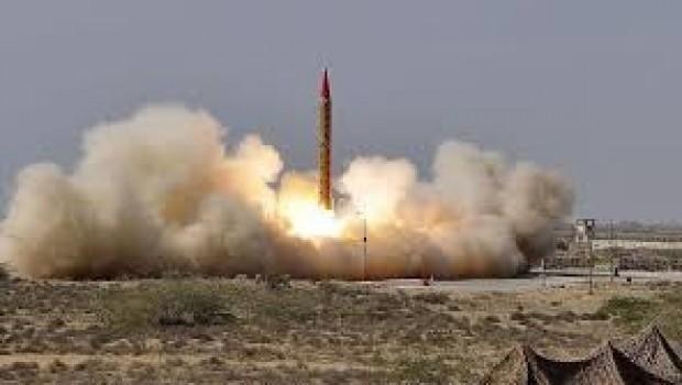 Kuzey Kore: Yeni füzeyle tüm ABD'yi vurabiliriz