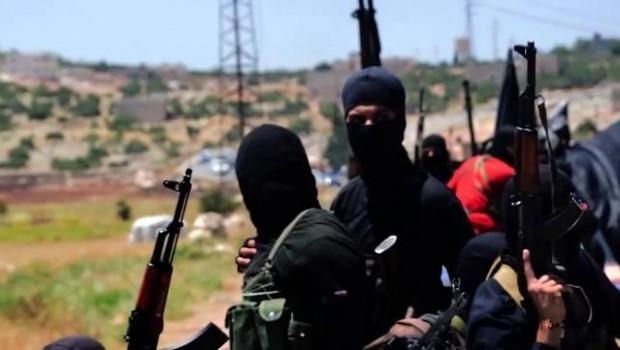 Pişmanım deyip tahliye olan IŞİD'li örgüte geri döndü!