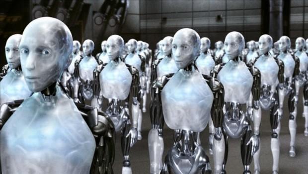 Robotlar milyonlarca insanı işsiz bırakabilir