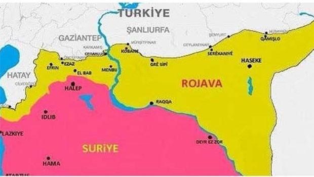 Cenevre'de sunulacak 'Suriye Anayasa' taslağında Kürt detayı!