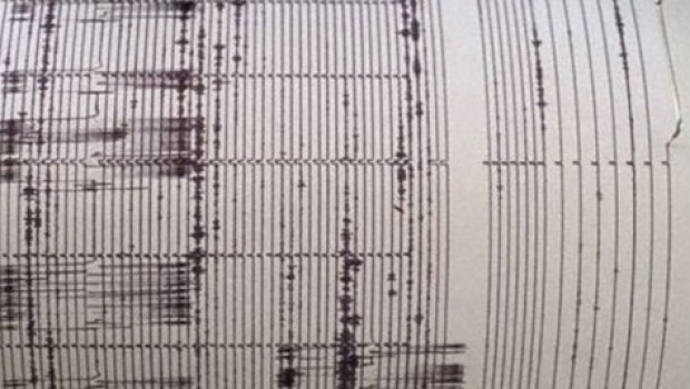 Kirmanşah'da 6 büyüklüğünde deprem