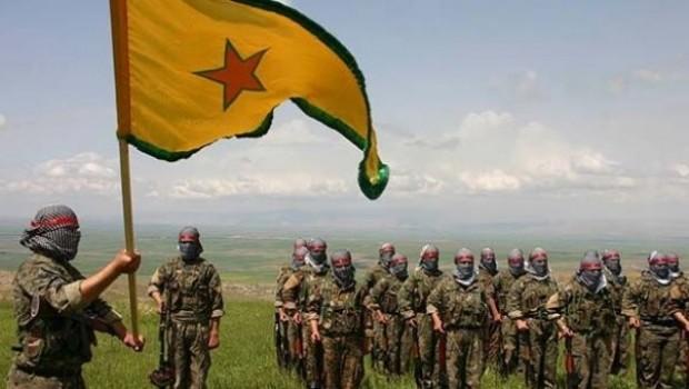 PYD'li yetkili: YPG, Suriye ordusuna katılmaya hazır