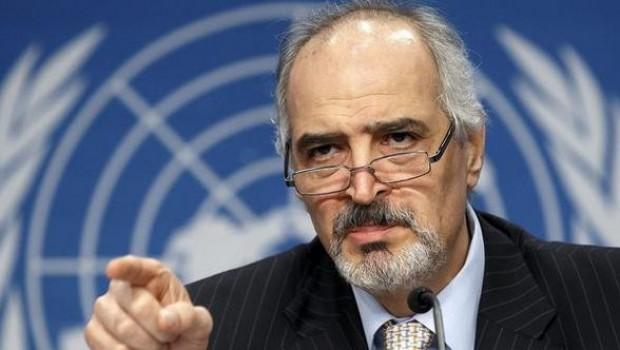 Şam: Suriye'de Kürt bölgeleri diye bir şey yok!