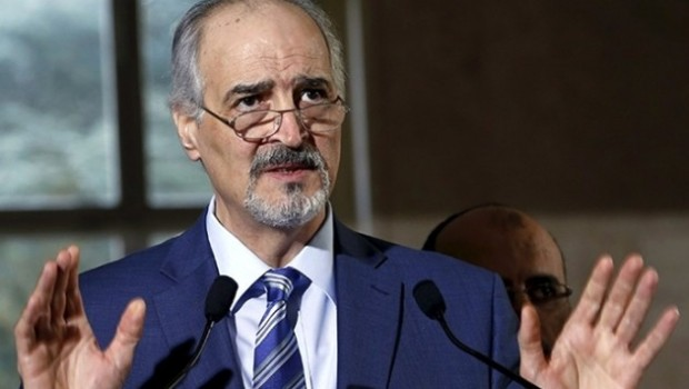 Suriye Hükümeti: Doğrudan görüşmeleri kabul etmiyoruz!