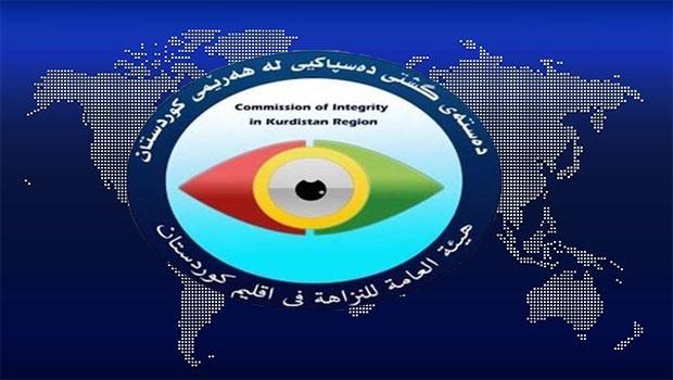 Kürdistan'da yolsuzlukla mücadelede sona doğru!