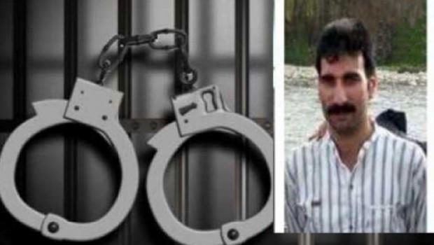 İran'da Kürt siyasi tutukluya ağır işkence