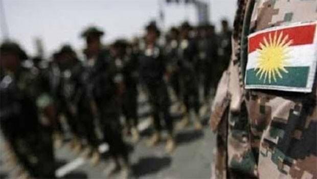 Peşmerge'den Haşdi Şabi'ye Germiyan uyarısı