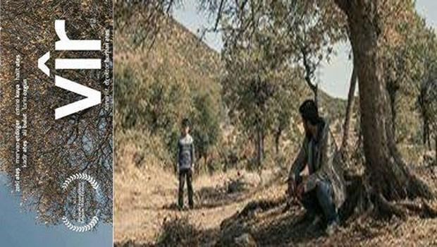 Zazaki lehçesinde çevrilen kısa filme Avrupa'dan ödül