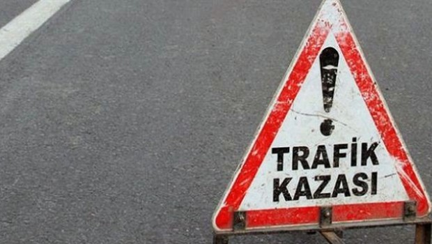 Antep'te korkunç kaza.. 5 ölü, 3 yaralı