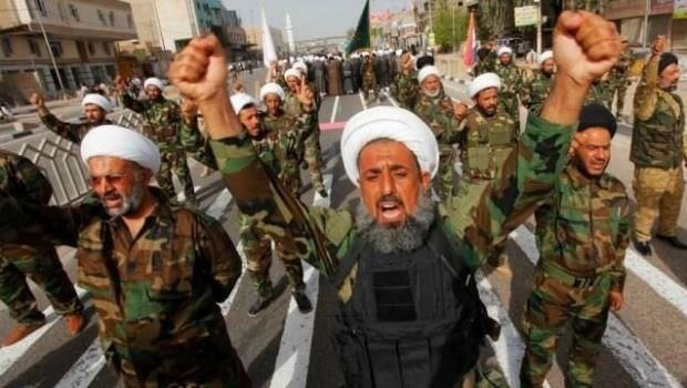 Bağdat'tan Haşdi Şabi'ye ordu bütçesi!