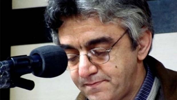 İran'da tutuklanan Horesan'lı Kürt yazar açlık grevine başladı