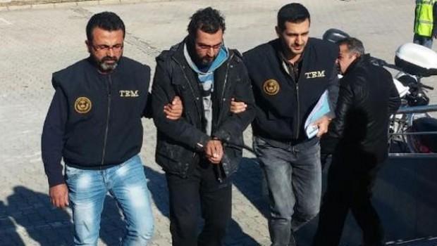 IŞİD'in Rakka'daki kritik ismi Hatay'da yakalandı..