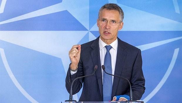 NATO: Haşdi Şabi'nin faaliyetlerinden rahatsızız