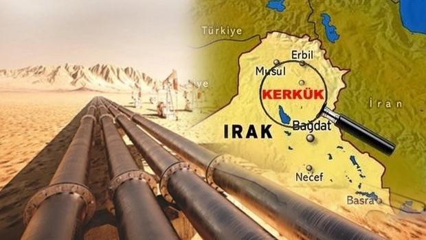 Irak ve İran Kerkük Petrolünde anlaştı