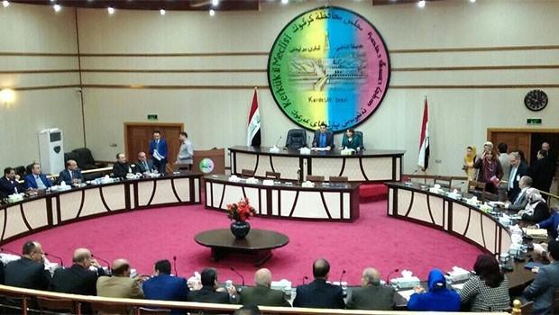 Arap ve Türkmenlerden ortak 'Kerkük' önerisi