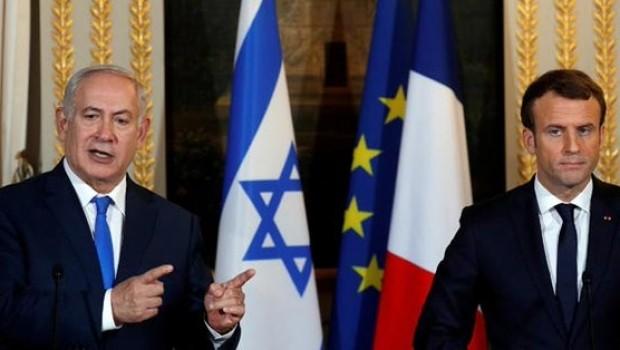 Netanyahu: Kudüs'ün İsrail'in başkenti olduğunu kabul edin