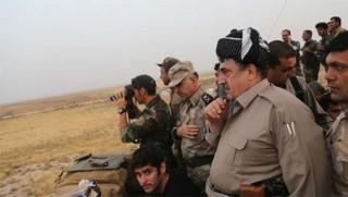 PSDK Lideri: Irak 2003 sınırlarına çekilsin