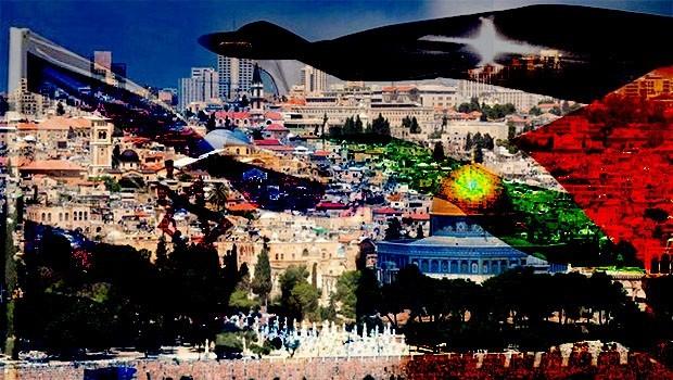 Sinan Çiftyürek: Kudüs Kimin ya da Kimin Olduğuna Karar Verici Kimler?