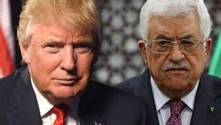 Trump'dan Abbas'a: Hoşuna gidecek bazı tekliflerim olacak!