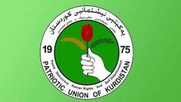 YNK'den Abadi'ye: Peşmerge Bin 800 şehit verdi