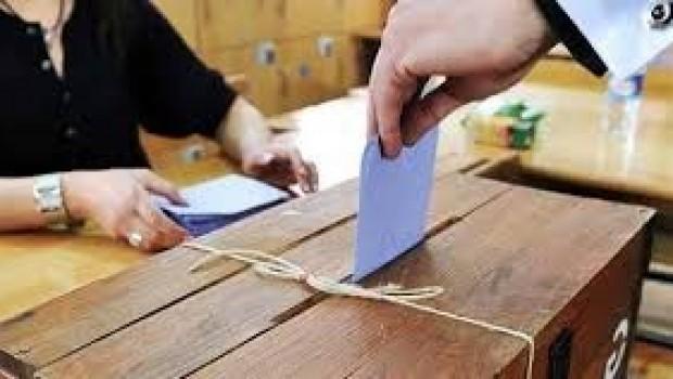 Ak Parti'den Seçim düzenlemesi