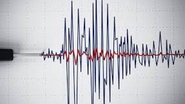 Kürdistan'da deprem