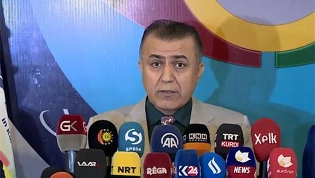 Kürdistan'da Temiz Eller operasyonu!