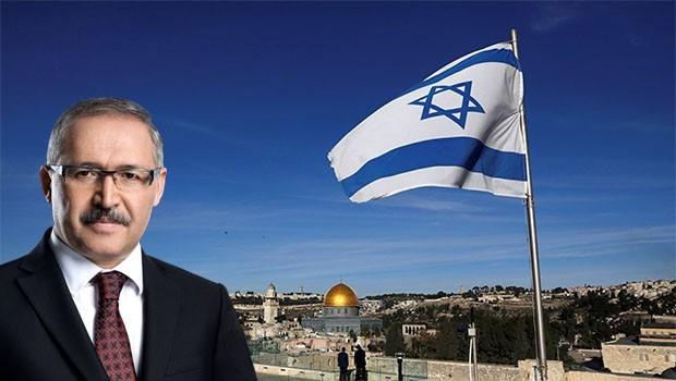 Selvi: Türkiye'nin İsrail'e karşı B planı var