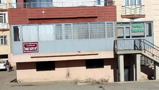 Silvan'da taziye evlerinin kullanımı izne bağlandı
