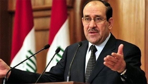 Maliki: Kürtlerle ortağız... Diyalog kurulmalı!