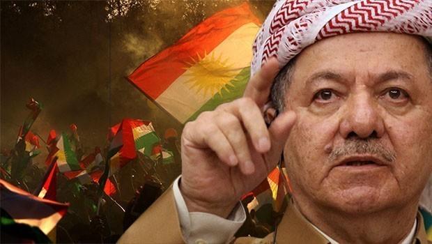Başkan Barzani: Bağımsız Kurdistan'ın anahtarı artık bizim elimizde