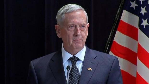 'Kuzey Kore ABD'yi vuramaz'
