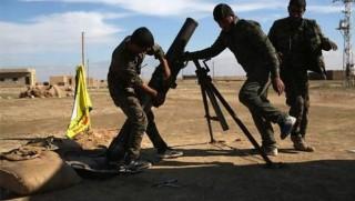 SDG'ye saldıran IŞİD ağır darbe yedi... 21 Ölü