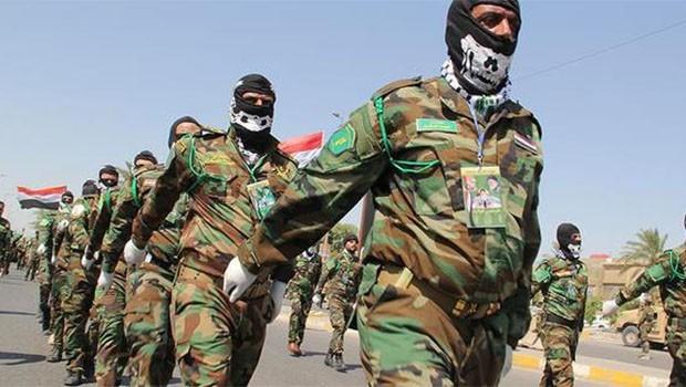 Sünnilerden Sistani'ye Haşdi Şabi tepkisi