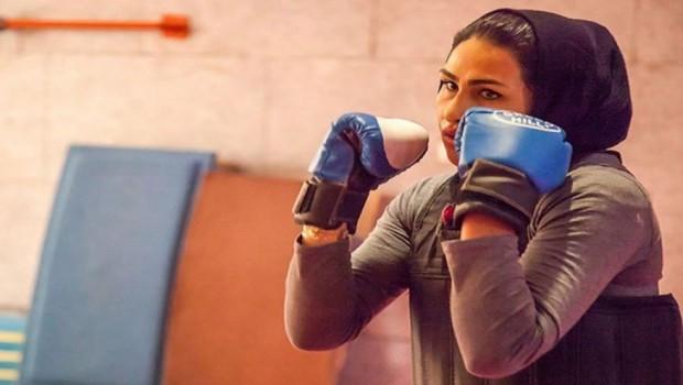 Kürt kızı Susan Rashidi, 2017'nin en iyi sporcuları arasında