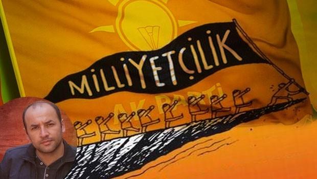 Zafer Burakmak: AK Parti ve toplumda artan milliyetçi söylem; Nedenleri, sonuçları