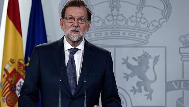 İspanya Başbakanı Rajoy: Yasalar içinde diyaloga hazırım