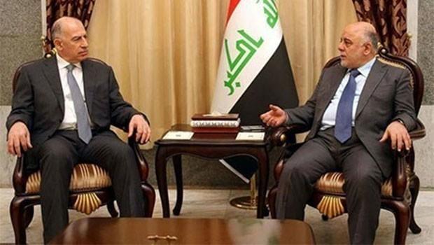 Nuceyfi'den Abadi'ye: Bir an önce diyaloğa geçilmesi gerekiyor