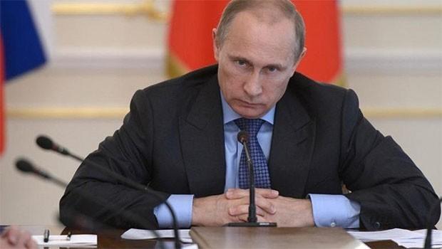 Putin, ABD'ye gözdağı verdi