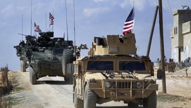 Rusya'dan ABD'ye çağrı: Suriye'den çekil