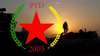 Rusya'dan PYD kararı!