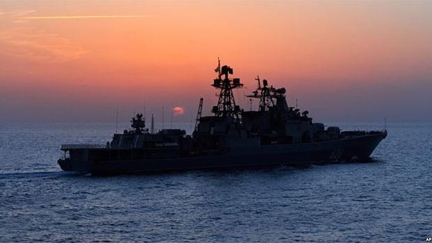 Rusya'dan 'Suriye üssü' kararı!